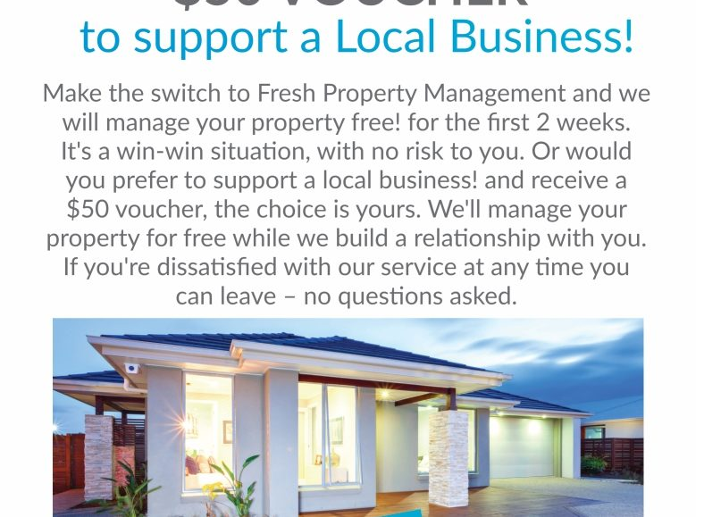 Landlord Services Mackay
